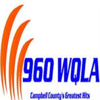 960 WQLA - WQLA Logo