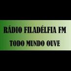 Rádio Filadelfia FM Logo