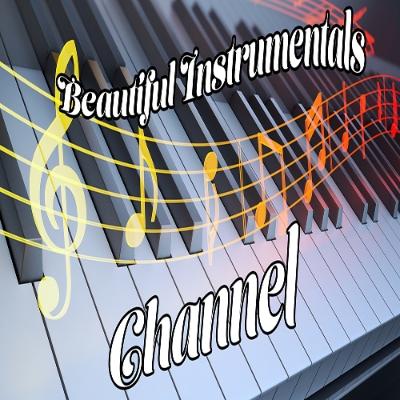 America OTR - Beautiful Instrumentals Channel Logo