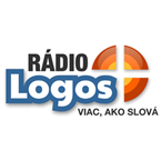 Rádio Logos Logo