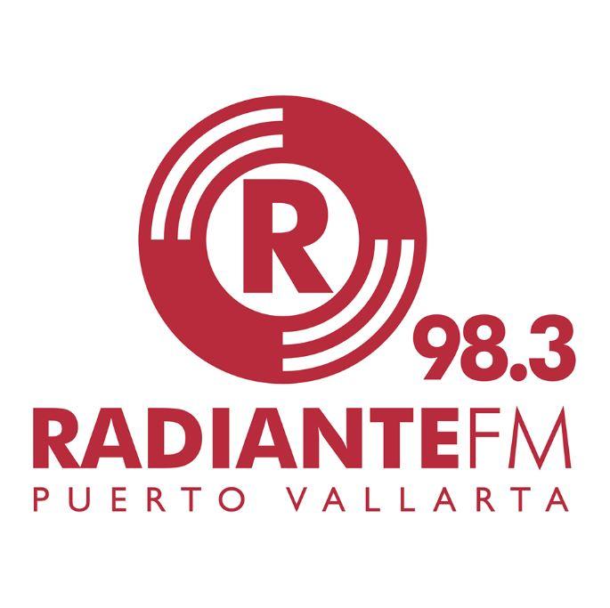 ▷ Radiante FM - XHPVBB - FM 98.3 - Puerto Vallarta - Escuchar Radio en Vivo
