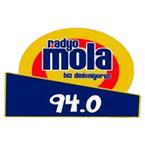 Radyo Mola Logo