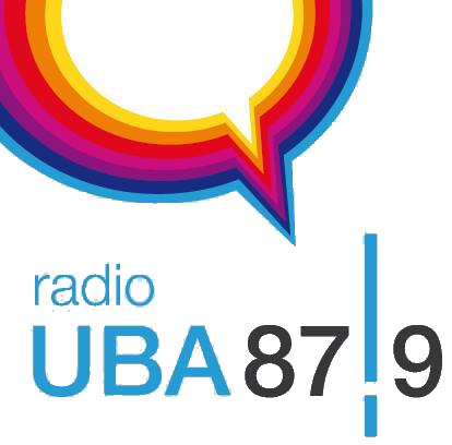 Radio UBA 87.9 Logo