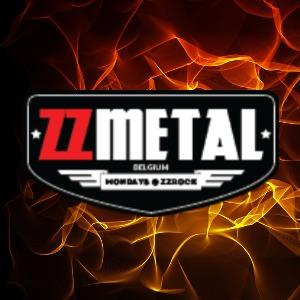 ZZMETAL Logo
