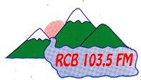 RCB 103.5 FM Logo
