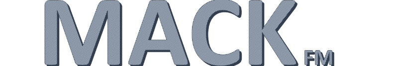 MACK FM Logo