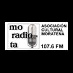 Radio Morata Logo