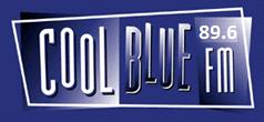 Cool Blue Taupo Logo