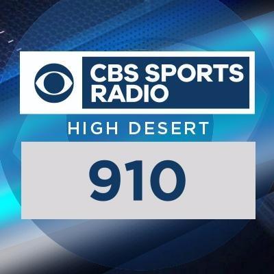 910 Sports Radio - KRAK Logo