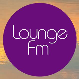 Lounge FM Terrace Logo