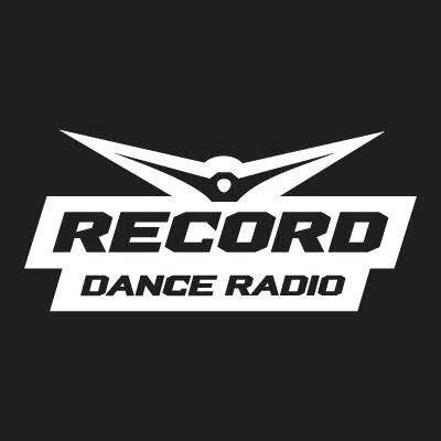 Radio Record Logo