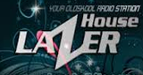 Lazer House Radio Logo