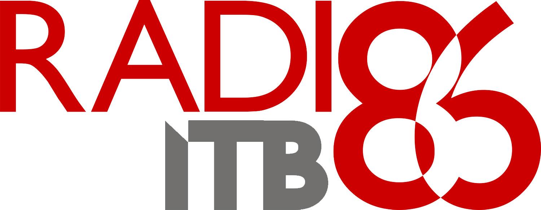 Radio ITB86 Logo