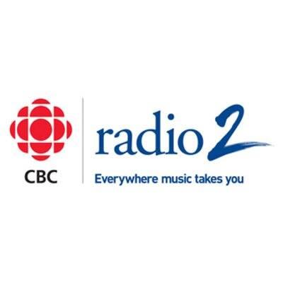 CBC Radio 2 - CBK-FM Logo