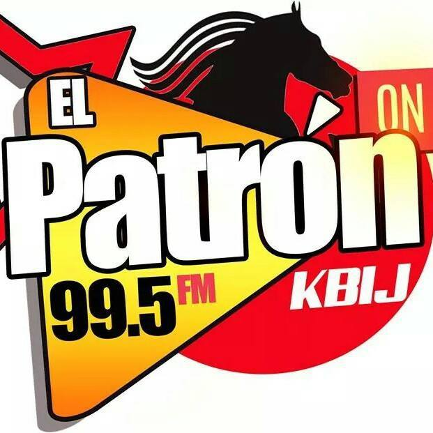 Guymon (OK) United States  city pictures gallery : El Patron KBIJ FM 99.5 Guymon, OK