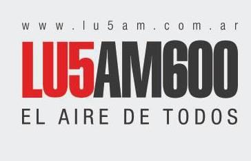 ▷ LU5 AM - AM 600 - Neuquén - Escuchar Radio en Vivo