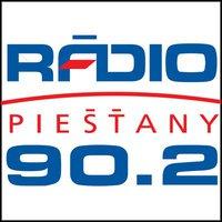 Rádio Pieštany Logo