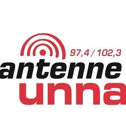 Antenna Unna Logo