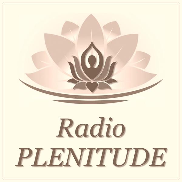 Radio PLENITUDE Logo