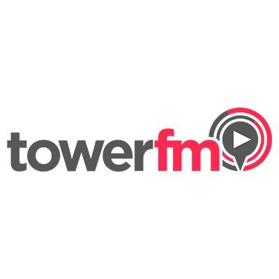 Tower FM 107.4 Logo