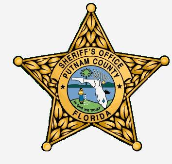 Putnam County, FL Sheriff Logo