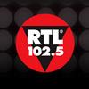 RTL 102.5 - Italian Stlyle Logo