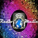 RadioMusicTR Logo