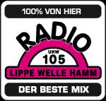 Radio Lippe Welle Hamm Logo