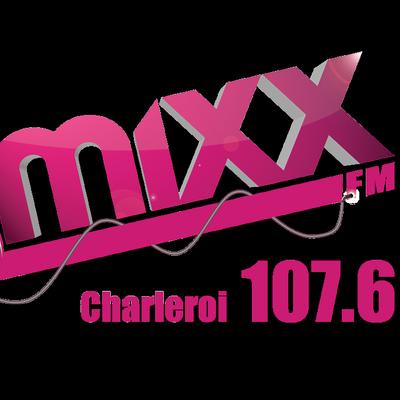 Mixx FM 107.6 Logo
