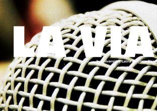 Radio La Vía Logo