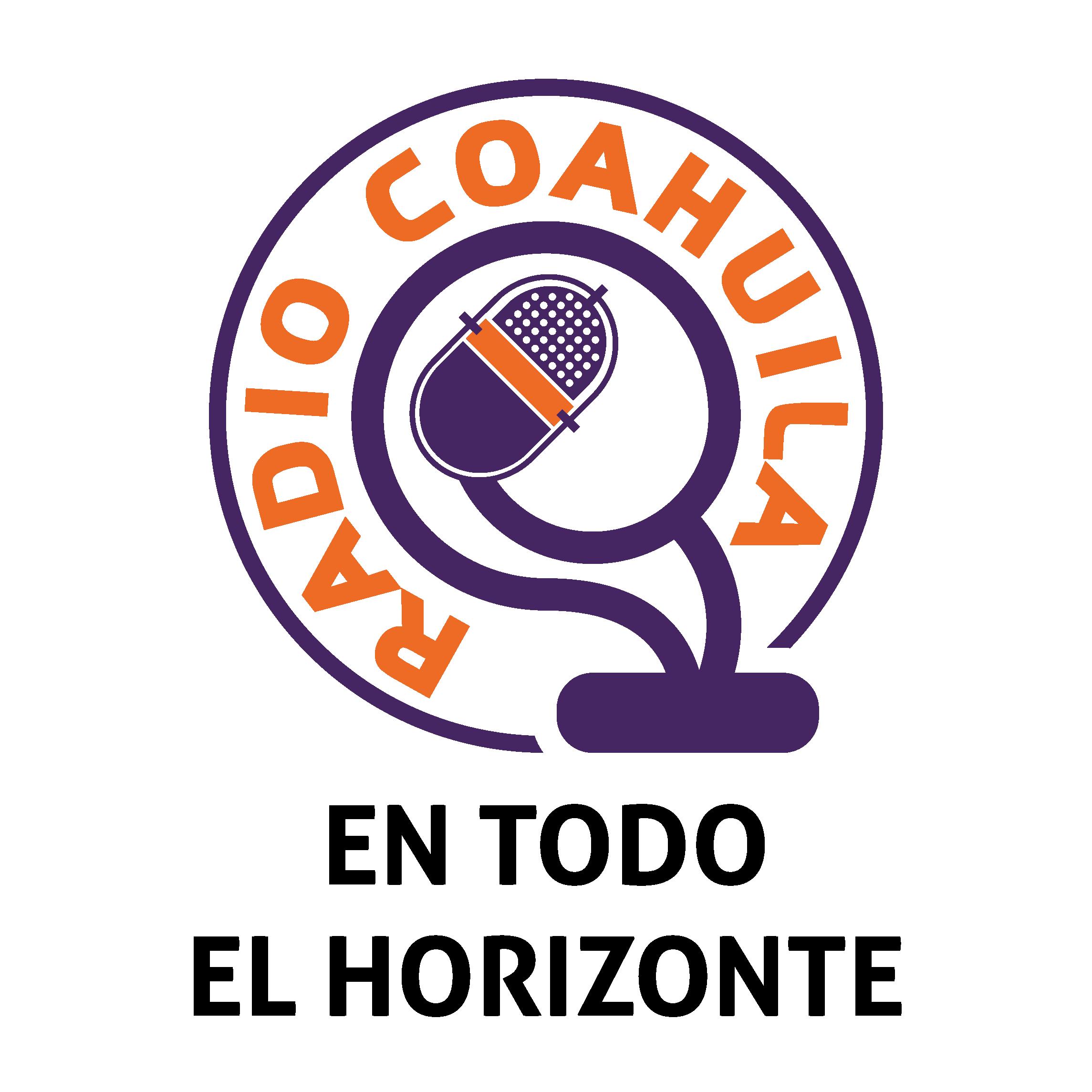 SER de Coahuila - XHUIZ Logo