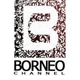 Borneo Channel FM Logo