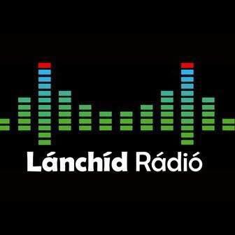 Lánchíd Rádió Logo