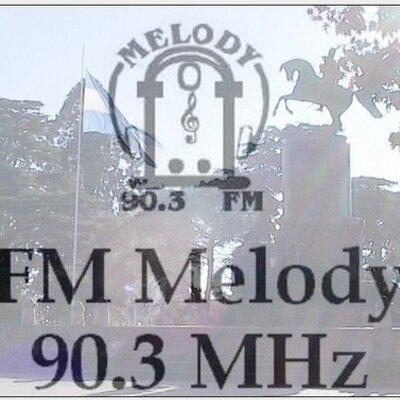 FM Melody Logo