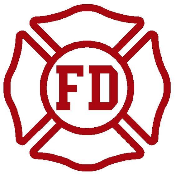 Georgetown, SC Fire, EMS Logo