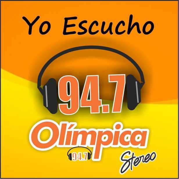 Olímpica Stéreo Cúcuta - FM 94.7 - Cúcuta - Listen Online
