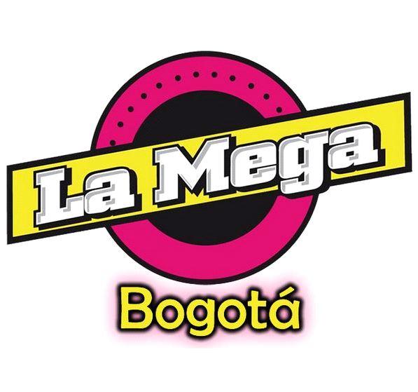 RCN - La Mega Bogotá