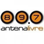 Antena Livre Logo