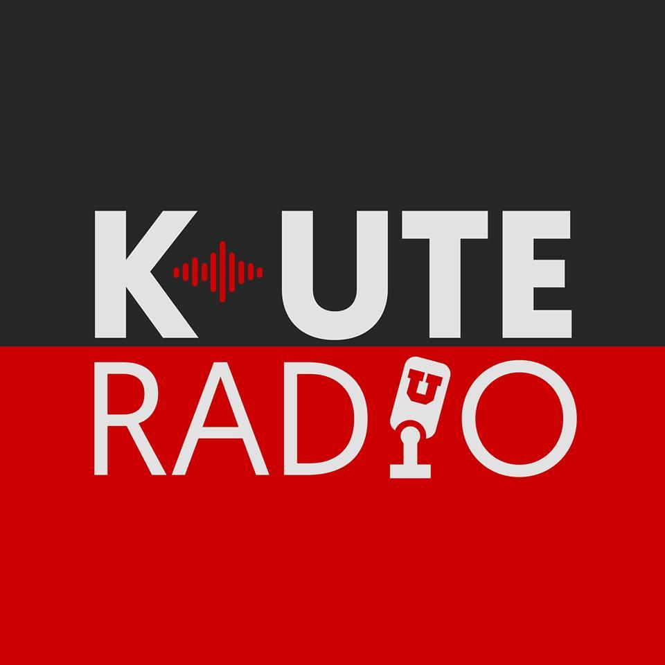 K-UTE Radio Logo