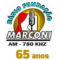 Rádio Fundação Marconi Logo