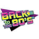 Retro 80's Now Logo