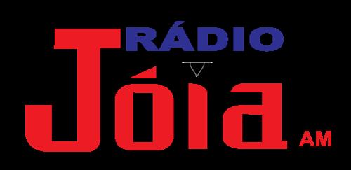 Rádio Jóia AM Logo