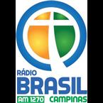 Radio Brasil Campinas Logo