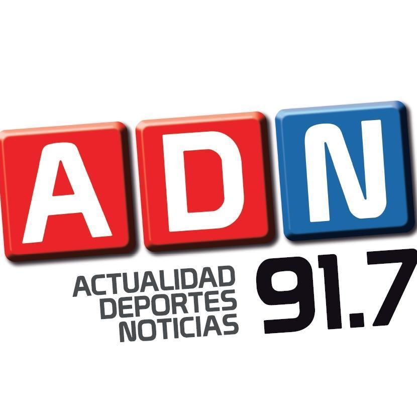 ADN Radio Chile - FM 91.7 - Santiago - Listen Online