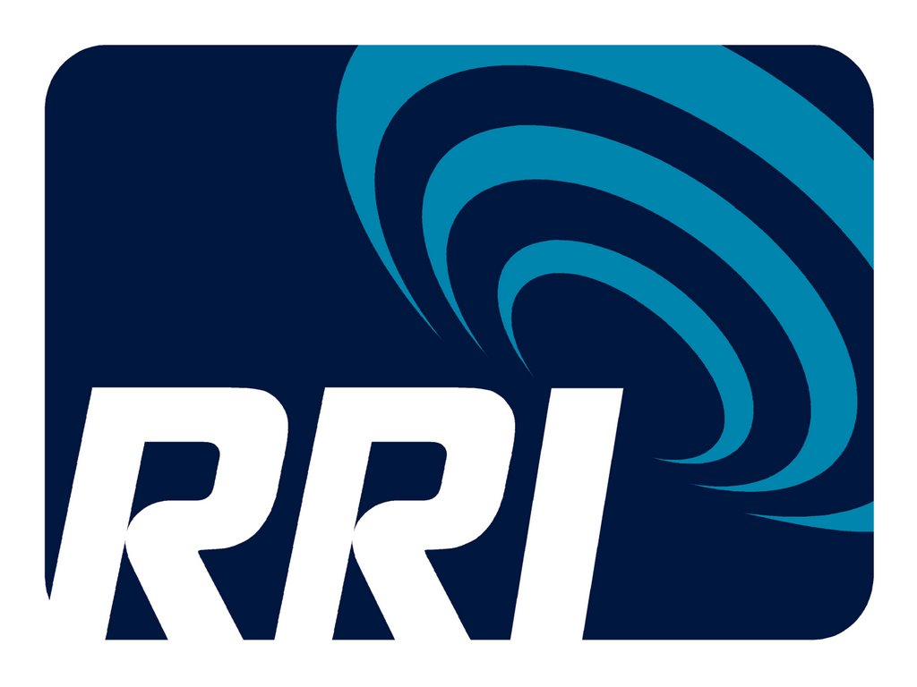 RRI - Pro2 Makassar Logo