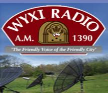 Wixie Radio - WYXI Logo