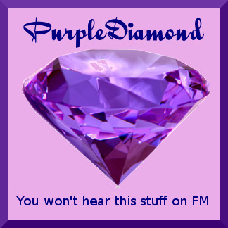 PurpleDiamond Logo