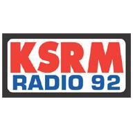 KSRN 920AM - KSRM Logo