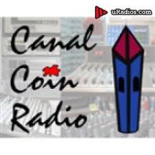 Canal Coin Radio Logo