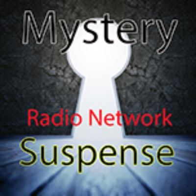 America OTR - Mystery And Suspense Radio Logo